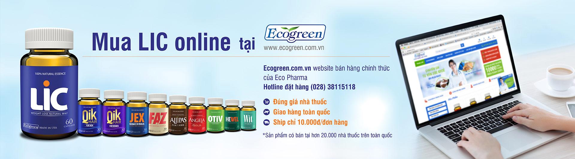 banner car ecogreen 123