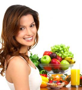 5 cách ăn uống để giảm cân nhanh khoa học và hiệu quả hơn cho người béo