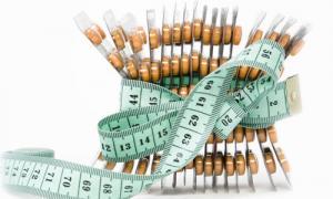 Bạn đã hiểu đúng cơ chế của các thuốc giảm cân?