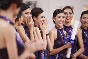 Á khôi Áo Dài 2014 trở thành Á hậu 3 Hoa Hậu Quốc tế 2015