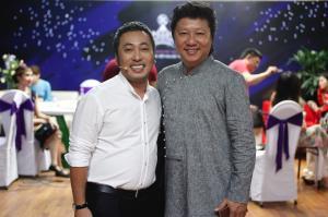 """Đạo diễn Nguyễn Quang Dũng: """"Chúng tôi luôn chọn những ứng viên có khả năng phát triển xa hơn"""""""