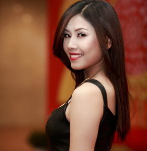 Nguyễn Thị Loan kém may tại cuộc thi Hoa hậu Thế giới
