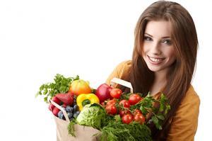 Bạn có đang mắc lỗi khi giảm cân nhanh bằng chế độ ăn kiêng?