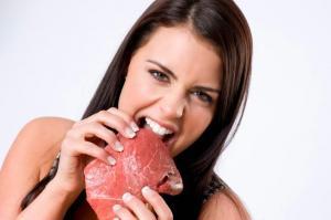 Thực hư về chuyện ăn nhiều thịt mà vẫn giảm cân nhanh