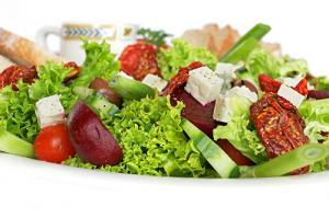 Bữa tối cho người giảm cân cần lưu ý những gì?