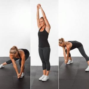 Lỗi thường gặp khi tập luyện giảm eo nhanh với HIIT