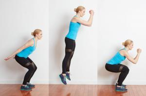 5 bài  tập thể dục buổi sáng giảm mỡ bụng hiệu quả