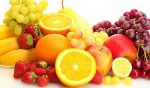 Các loại trái cây có tác dụng giảm cân hiệu quả