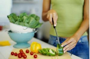 9 lời khuyên về dinh dưỡng, chế độ ăn giảm mỡ bụng, giảm béo hợp lý