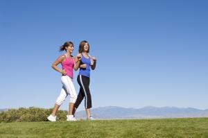 Đi bộ như thế nào để giảm nửa cân trong 1 tuần?