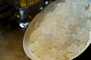 Sử dụng đường phèn có béo như đường trắng hay không?