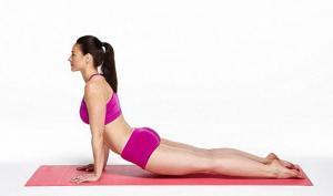 5 bài tập giảm mỡ bụng, mỡ đùi an toàn cho phụ nữ sau sinh