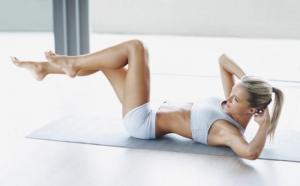 Giảm mỡ vùng hông hiệu quả chỉ với 30 phút mỗi ngày