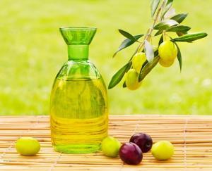 Cách sử dụng dầu oliu để giảm cân và những lưu ý