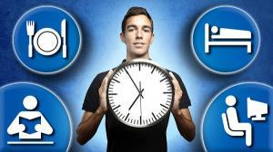 Đang giảm cân thì nên ăn và ngủ vào thời gian nào?