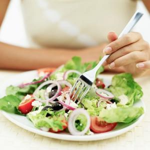 Khẩu phần ăn khoa học giúp giảm cân nhanh cho người béo phì