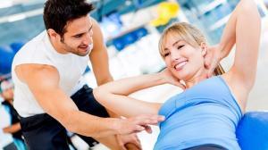Tập thể dục giảm cân: có cần thiết phải có huấn luyện viên?