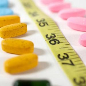 Nguy hiểm khó lường vì giảm cân bằng thuốc cấp tốc