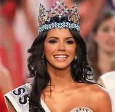 Hoa hậu Thế giới 2011 Ivian Sarcos sẽ đến Việt Nam chấm thi