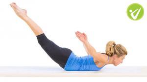 6 bài tập giảm mỡ vùng bụng hiệu quả cho giới nữ tại nhà