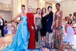 6 hoa hậu thế giới hội tụ ở Miss World 2015