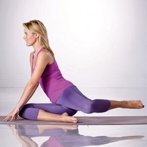 Giảm béo mông và đùi đúng cách, sở hữu thân hình cân đối
