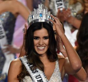 Tân Hoa hậu Hoàn vũ: 'Tôi đang sống trong mơ'