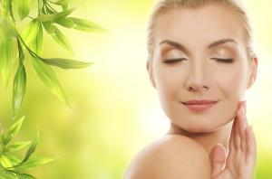 Có loại thuốc giảm cân giúp làm đẹp da mặt hay không?