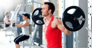 Tập tạ giảm cân, giảm mỡ bụng: nam giới cần lưu ý những gì?