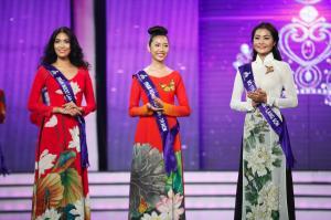 Lan Khuê, Thúy Vân và Kim Ngân dẫn đầu tuần thứ tư