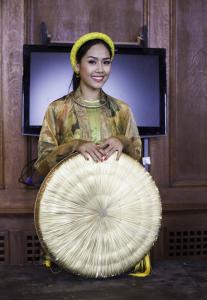 Tiết lộ trang phục dạ hội Nguyễn Thị Loan mang tới Miss World