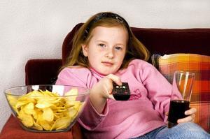 Giảm cân cho trẻ em béo phì và những điều cần lưu ý