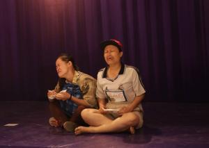 Cười Xuyên Việt Tìm Được 27 Thí Sinh Vào Bán Kết