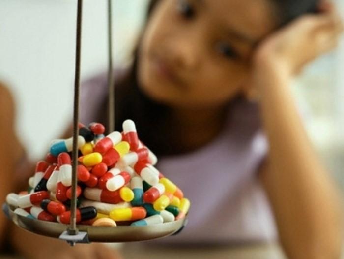 Tác dụng phụ của thuốc giảm cân nhanh - LIC