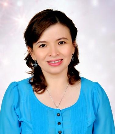 BS. CKII Đỗ Thị Ngọc Diệp - Giám đốc Trung tâm Dinh dưỡng TP.HCM
