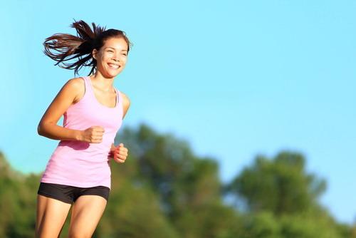chạy bộ một ngày bao nhiêu là đủ