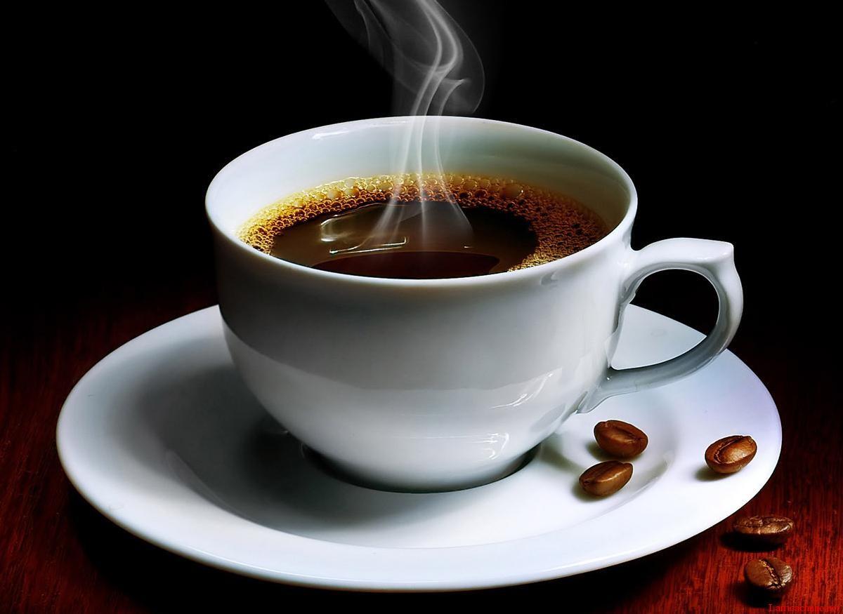 Cà phê đen giảm cân