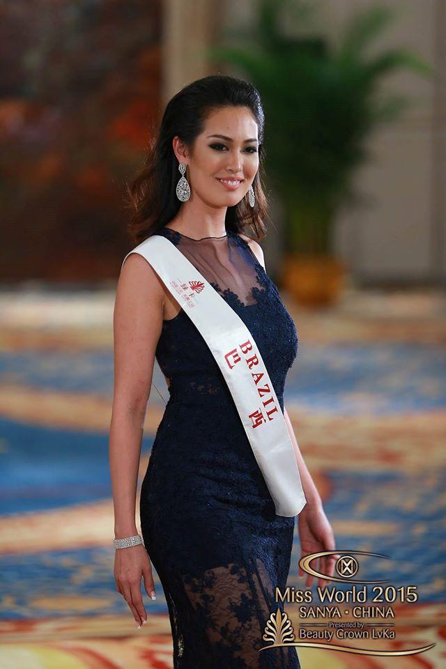 Hoa hậu Cote d'Ivoire   2