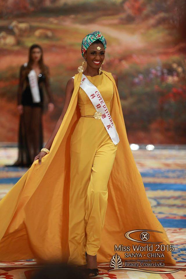 Hoa hậu Guadeloupe