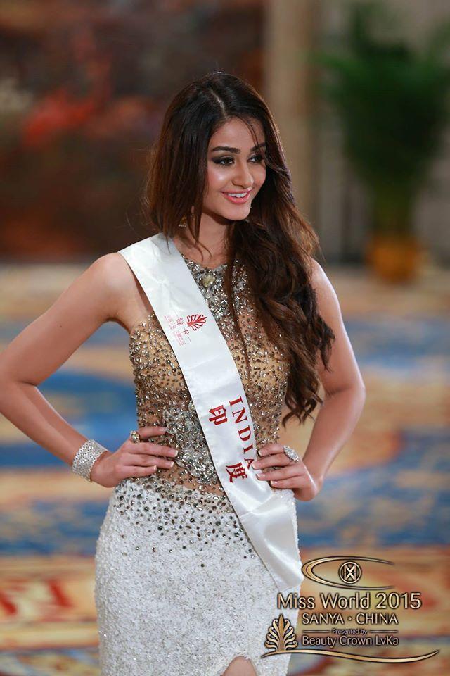 Hoa hậu Indonesia