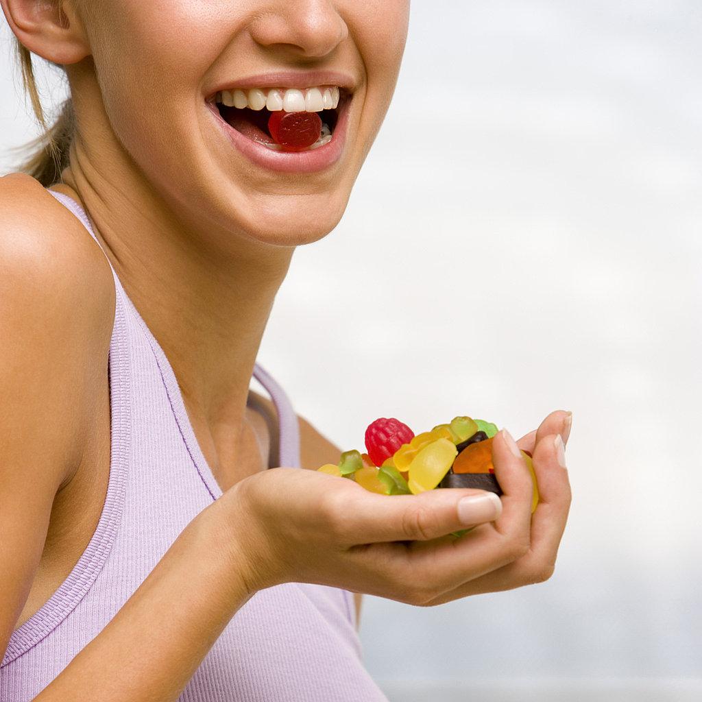 kẹo ngậm giảm cân