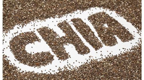 hạt chia chưa được chứng minh có thể giúp giảm cân giảm béo hiệu quả