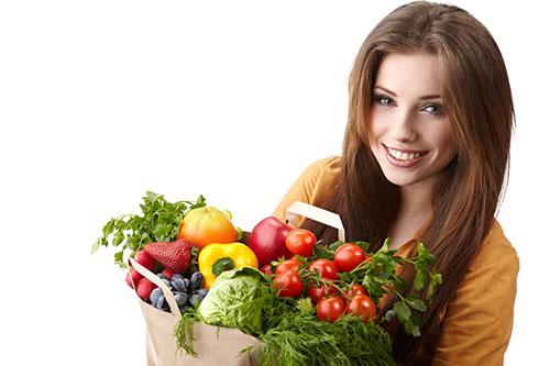 giảm cân nhanh bằng chế độ ăn kiêng