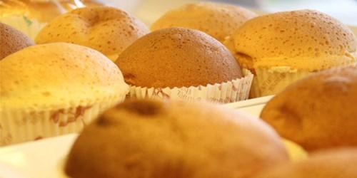 rong bánh ngọt ít béo có chứa nhiều sodium hơn với bánh ngọt thường.