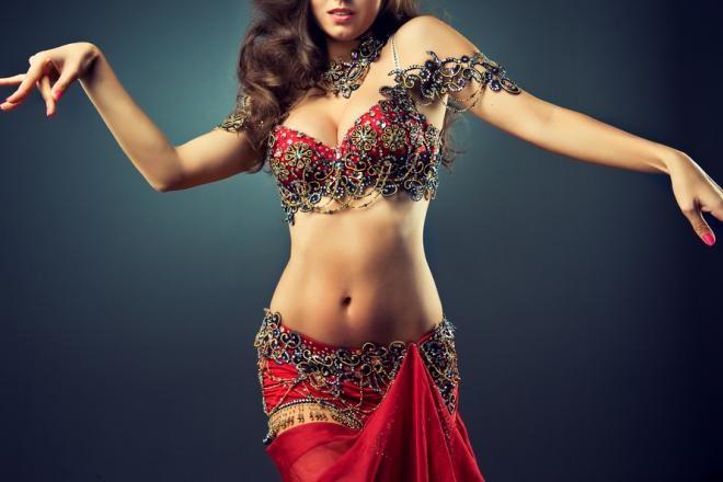 Belly Dance giảm cân nhanh