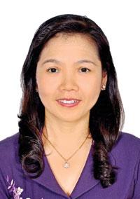 Bác sĩ Lê Thị Bạch Mai