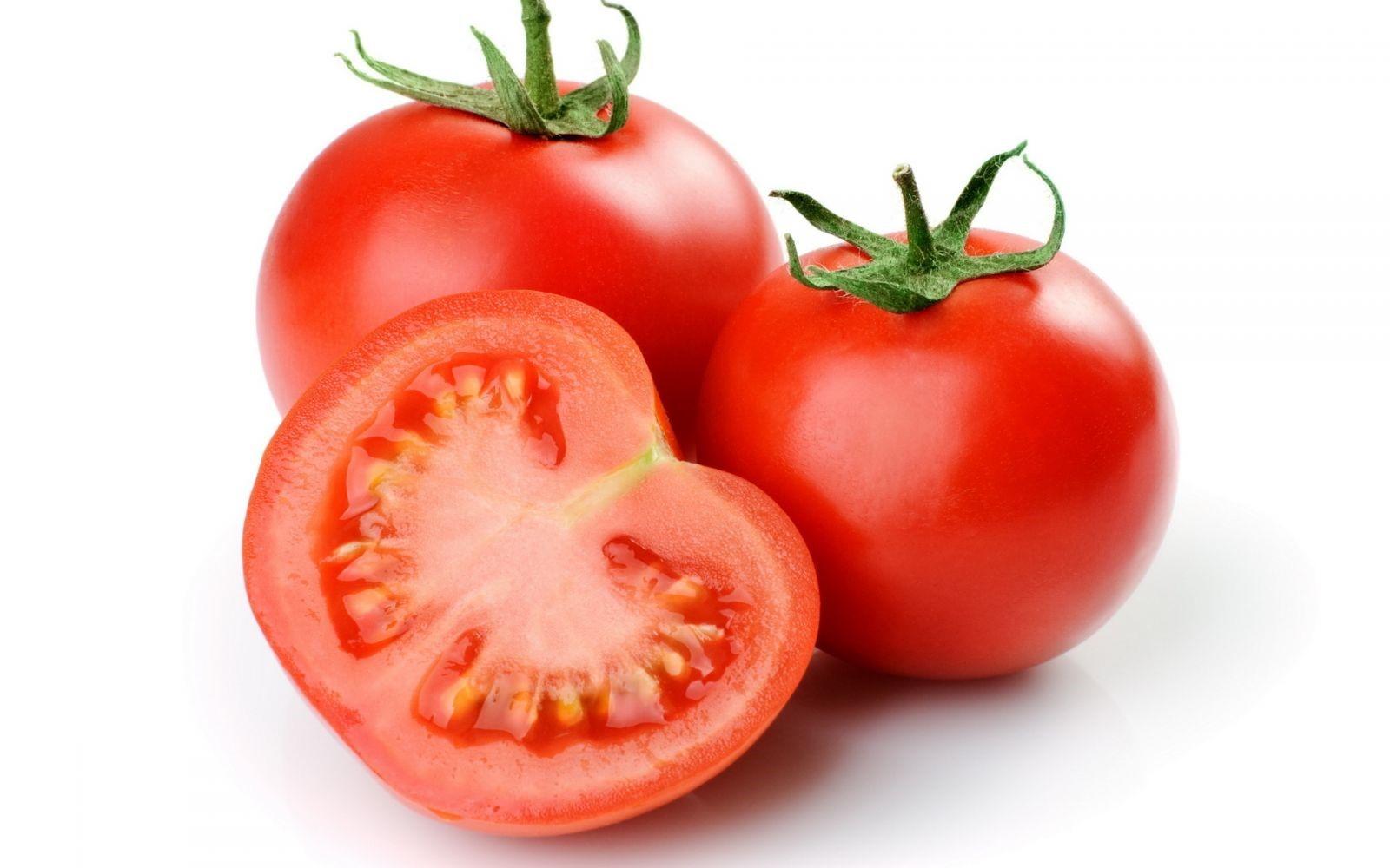 rau củ giảm cân nhanh - cà chua