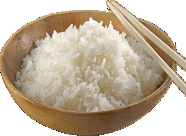 Cách cắt giảm 50% Kal trong cơm cho người béo phì