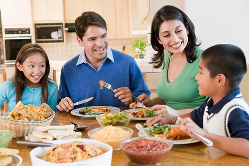 6 cách cho bữa ăn giảm cân, giảm mỡ bụng thật hoàn hảo 2