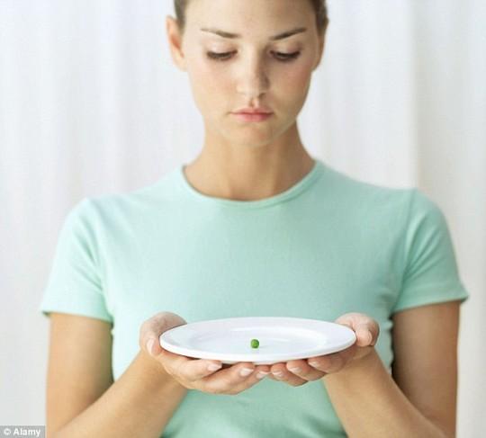 Chế độ ăn kiêng Low-carb chưa chắc đã tốt